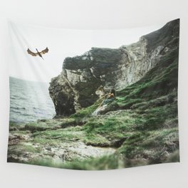 Long Way To Go Wall Tapestry