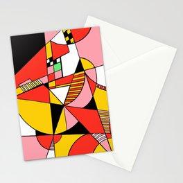 Print #4 Stationery Cards