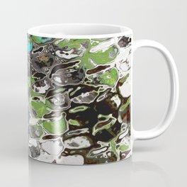 Moss Pond Coffee Mug