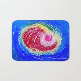 Accuweather Storm Warning Bath Mat