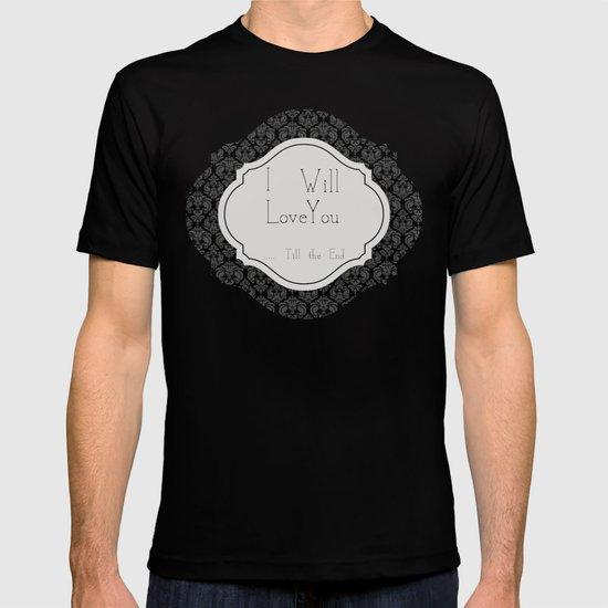 Till the End T-shirt