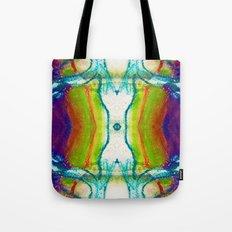 Monadic Determination Tote Bag