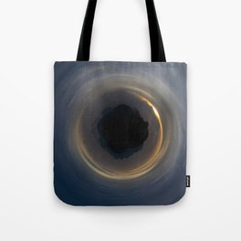 Between Heaven and Earth  2 Tote Bag