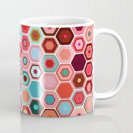 Dual Nature Coffee Mug