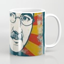Friedrich August von Hayek Coffee Mug