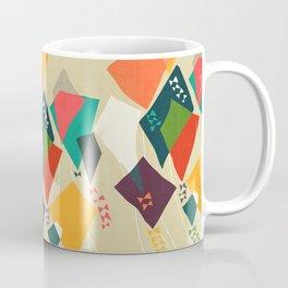 Whimsical kites Coffee Mug