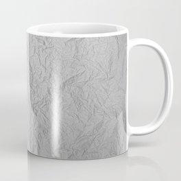 Scribbled Paper Coffee Mug