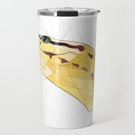 Monty the Ball Python Travel Mug