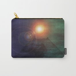 The Great Pyramids  Carry-All Pouch