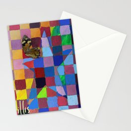 Untitled #81 Stationery Cards