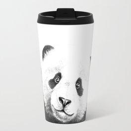 Giant  Panda G100 Travel Mug