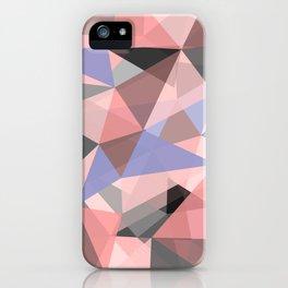 Geometric 1.8 iPhone Case