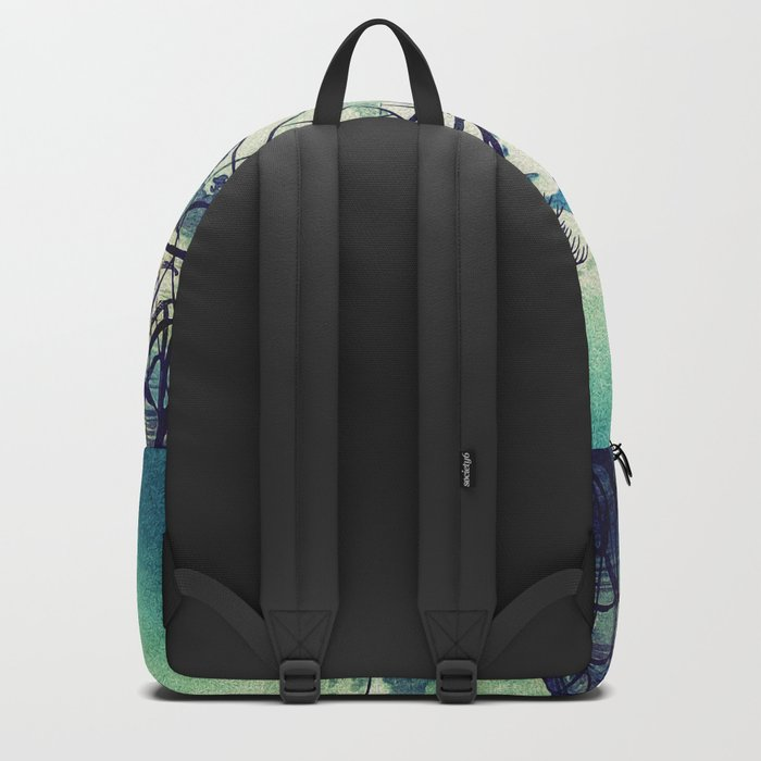 The Midnight Waking Backpack