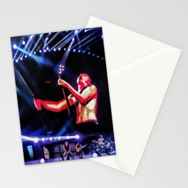 AC/DC - Angus Stationery Cards
