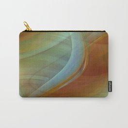 Fluidity Carry-All Pouch