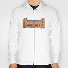 The Holden Gallery in Manchester by Charlotte Vallance Hoody