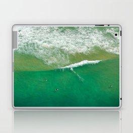 Surfing Day V Laptop & iPad Skin