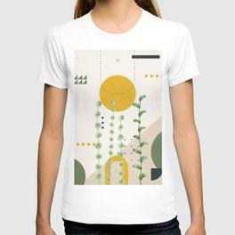Hanging Decoration Design 2 T-shirt