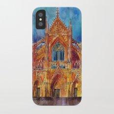 Colonia Slim Case iPhone X