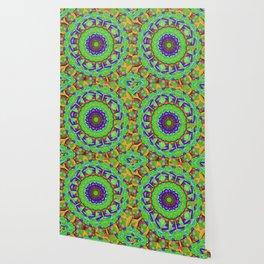 Irish Mandala Wallpaper