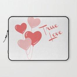 True Love Laptop Sleeve