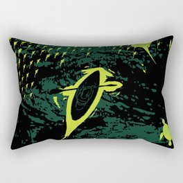 Bioluminescent Bay, Vieques, PR Rectangular Pillow