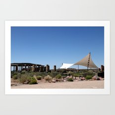Arizona Love Art Print