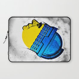 Viktor Hambardzumyan Laptop Sleeve