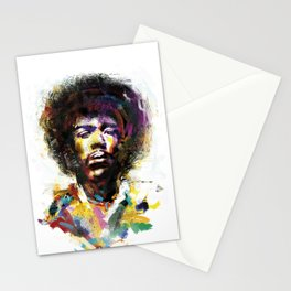 Jimy Stationery Cards