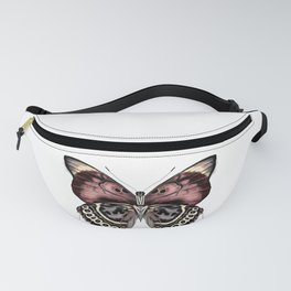 Pink Lady Fanny Pack