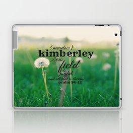 Kimberley Laptop & iPad Skin