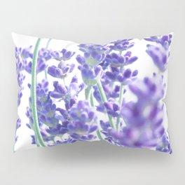 Fresh Lavender #1 #decor #art #society6 Pillow Sham