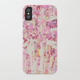 Talulah iPhone Case