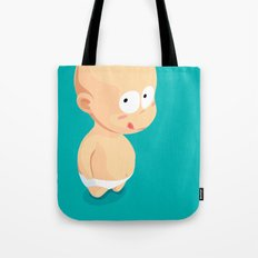 Jaden Tote Bag