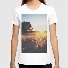 an Arizona sunset ... T-shirt