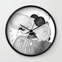 Anastassis Wall Clock