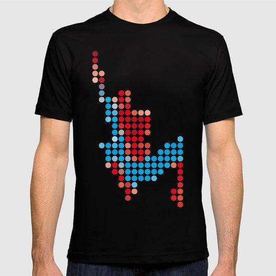 Mr Spidey 1 T-shirt