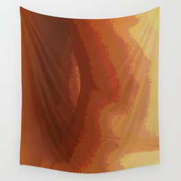 Warmth and Emotion Wall Tapestry