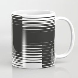 Lines #2 Coffee Mug