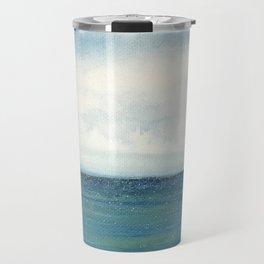 Shining Sea Travel Mug