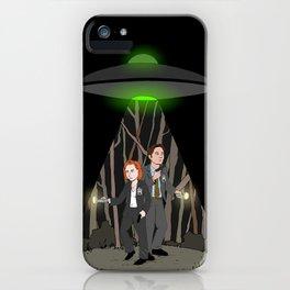 Mythology Episode iPhone Case