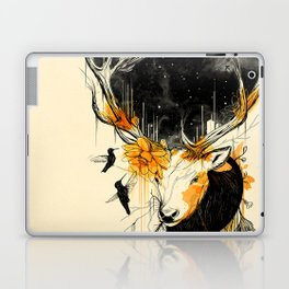 Once Upon a Time Laptop & iPad Skin