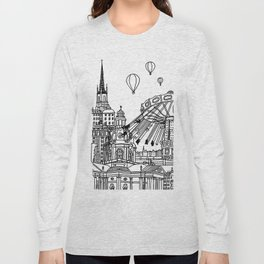 STHLM Silhouettes II Long Sleeve T-shirt
