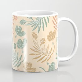 Pink forest Coffee Mug