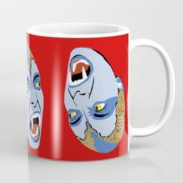 The Lair of the White Worm - Sylvia Marsh Coffee Mug