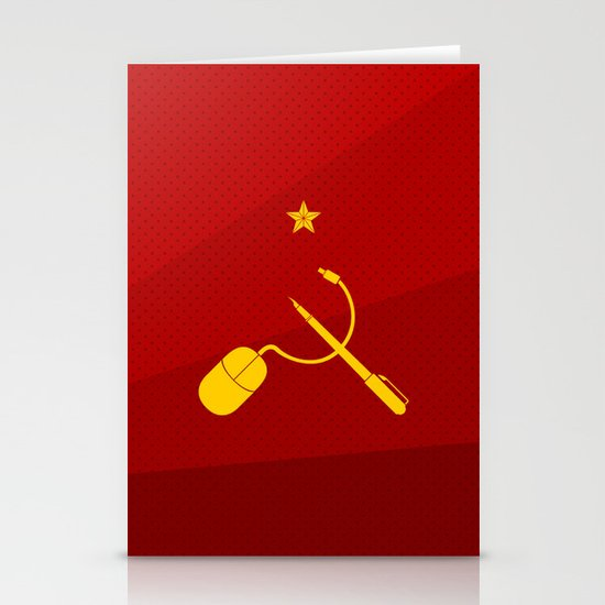 Copyism Stationery Cards