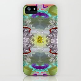 Jewel Box iPhone Case