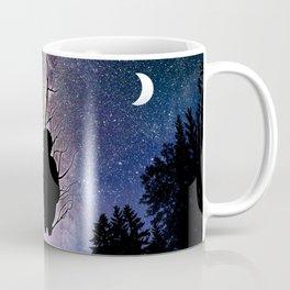 The Bright Dark Side Coffee Mug