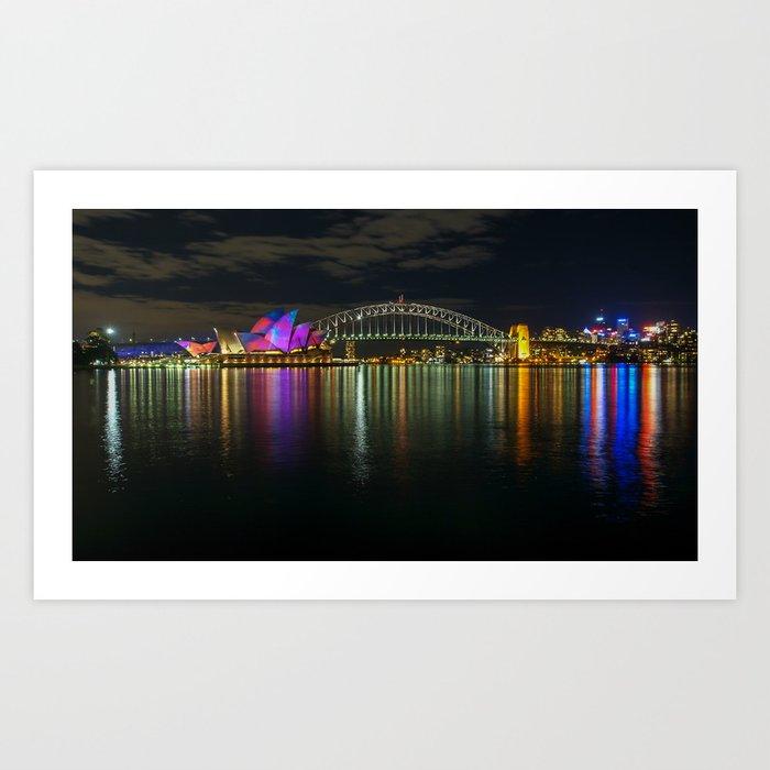sydney opera house harbour bridge1471220 prints - 33+ Printable Pictures Of Sydney Opera House  Images