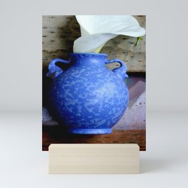 Simply Calla-lossal Mini Art Print